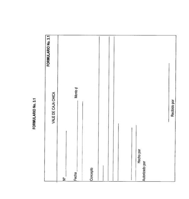 Planilla de pago general republica de panama newhairstylesformen2014
