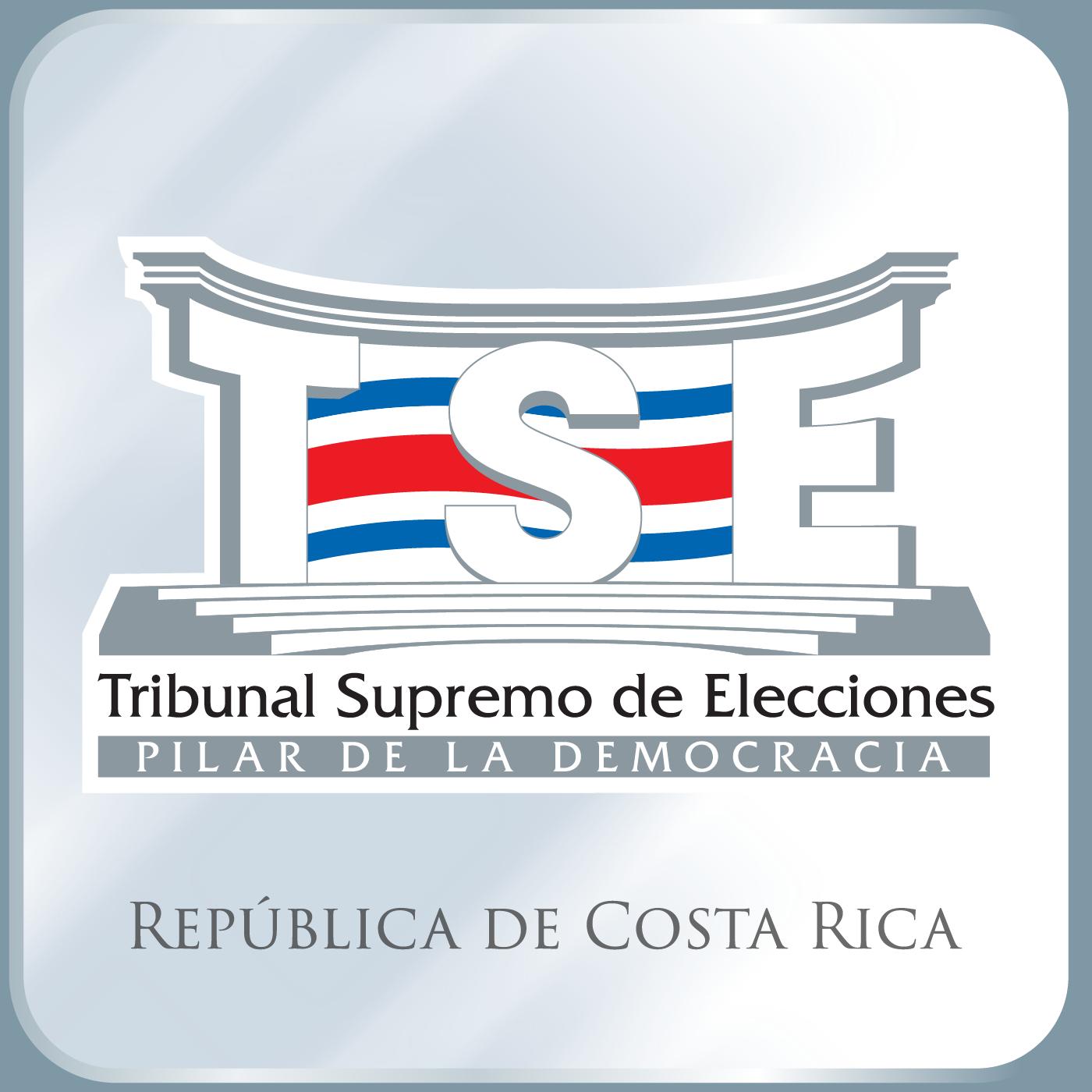 Tribunal Supremo de Elecciones - Costa Rica